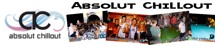 Absolut Chillout